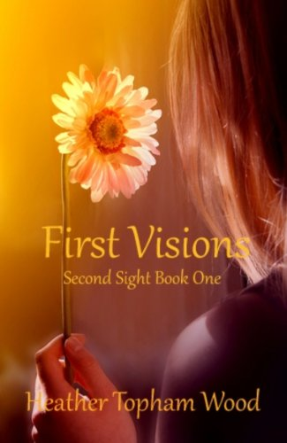 Vision Wood (First Visions: Second Sight Book)
