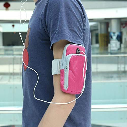 pratiques le support de sac Sports les bras exercent portable de de poche femmes l'homme économiques exécutant et fonctionnant sac la téléphone le dTwTqY4x