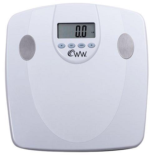 Weight Watchers WW70W Electronic Body Fat Scale