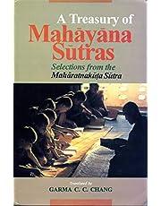 A Treasury of Mahāyāna Sūtras: Selections from the Mahāratnakūta Sūtra