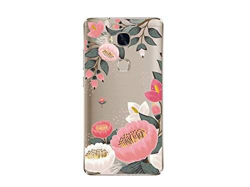 coque huawei honor 5x fantaisie