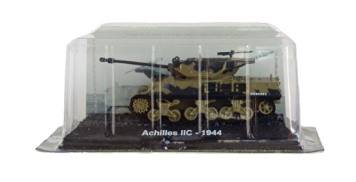 The 8 best diecast tanks 1 72