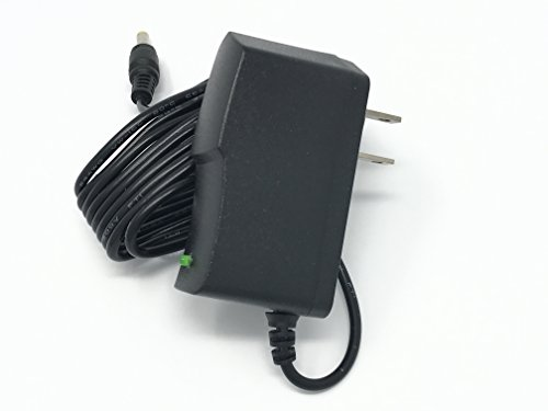 Home Wall AC Power Adapter Replacement for UNIDEN Atlantis 150 Handheld Floating Two-Way VHF Radio Charging Cradle by DCPOWER (Image #2)