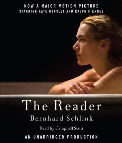 Read Online By Bernhard Schlink - The Reader (Abridged) (2008-12-10) [Audio CD] pdf