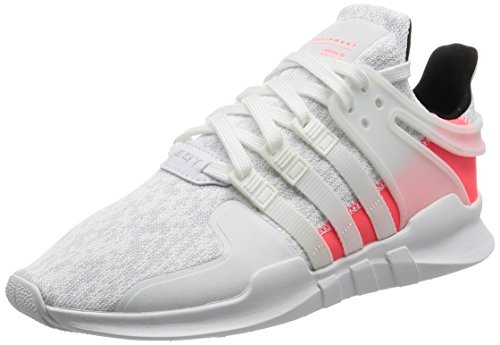 Adidas Heren Eqt Ondersteuning Adv Fashion Sneakers Wit