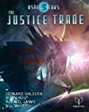 img - for The Justice Trade (Ashen Stars RPG) book / textbook / text book