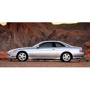 Amazon 1999 Lexus SC300 Reviews Images And Specs Vehicles