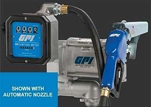 GPI Fuel Transfer Pump