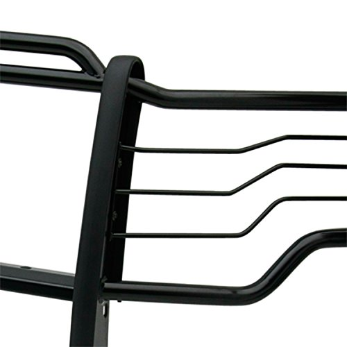 Westin 40-2505 Sportsman Black Grille Guard for Ford F-150