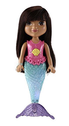 Fisher Price Nickelodeon Friends Sparkle Mermaid
