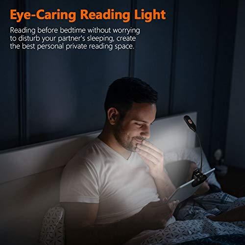 Buy clip on book light