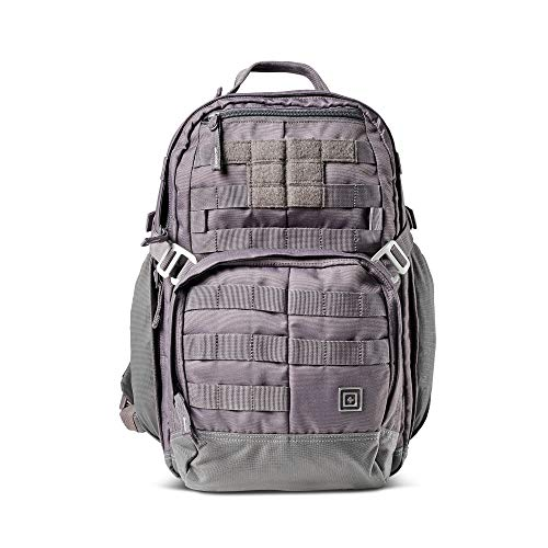 (5.11 Tactical MIRA 2-in-1 Women's Backpack, 25L with Detachable Crossbody CCW Conceal Carry Ready Purse, Style 56338)