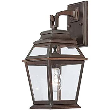 Minka Lavery 9281 171 1 Light Outdoor Wall Mount