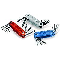 Craftsman 46705 3-Pc. Hex Key Set with 24 Keys
