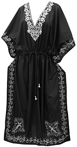 5x hawaiian dresses - 7