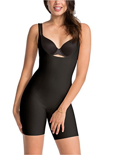 spanx-thinstincts-open-bust-mid-thigh-bodysuit-very-black-xlarge