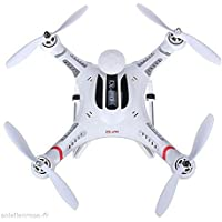 Cheerson CX-20 Auto-Pathfinder 2.4GHz 4CH 6-Axis Gyro RC Quadcopter with Gopro Camera Mount + GPS + IOC + MX Autopilot System