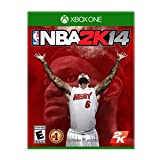 The Best NBA 2K14 (Xbox One)-49307
