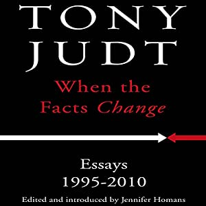 When the Facts Change Audiobook