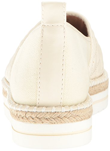Elsker Moschino Kvinners Superquilted Flat White