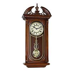 Hermle Shenandoah 70731032214 Clock
