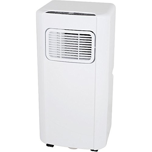Royal Sovereign 3-in-1 Portable Air Conditioner, Dehumidifier, Fan | 8000 BTU | Window Kit & Remote Included | ARP-5008