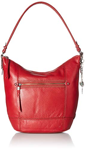 The Sak Sequoia Hobo, Scarlet ()