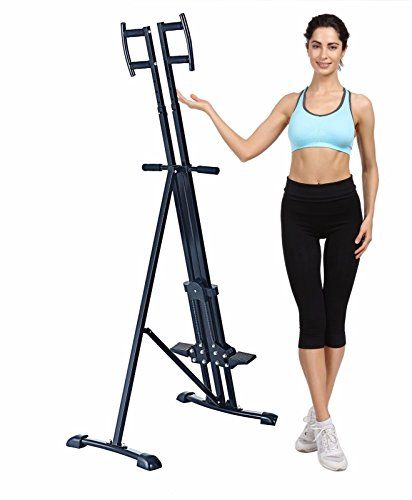 X-MAG Vertical Climber Machine Equipment Stepper Cardio Exercise Workout Gym
