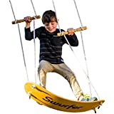 Swurfer Kick Stand Up Outdoor Surfing Tree...