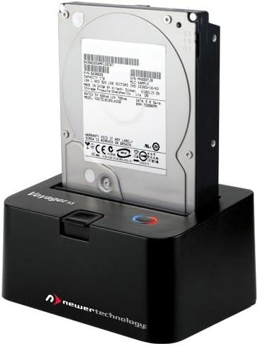 NewerTech Voyager S3 Negro - Bases de conexión para Discos Duros ...