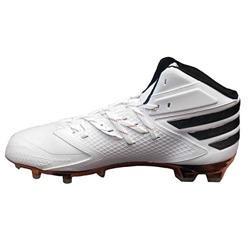Tacchetti Black Adidas core metallic X Calcio Sm Freak Bronze Carbon White Mid w4YOA