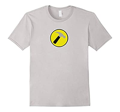 Instant Captain Hammer Costume - for cosplay & Halloween