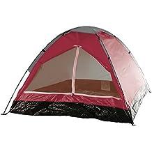 Happy Camper Dos Persona Tienda de campaña por Wakeman al aire última intervensión