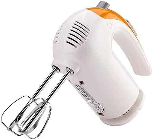 2020 Miscelatore elettrico a mano 5 velocità Frullino potente palmare per la cucina torta di cottura dell'uovo Crema cibo Beater Strumenti di cucina