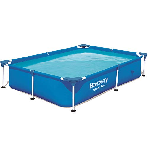 🥇 Bestway Splash Jr.Piscina Desmontable Tubular Infantil