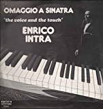 RDZST14316 LP Omaggio A Sinatra - The Voice And The Touch VINYL