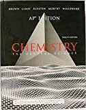 img - for Chemistry: The Central Science, AP Edition book / textbook / text book