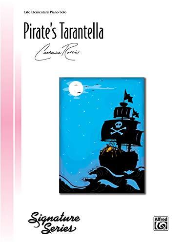 Pirate's Tarantella: Sheet (Signature Series) ()