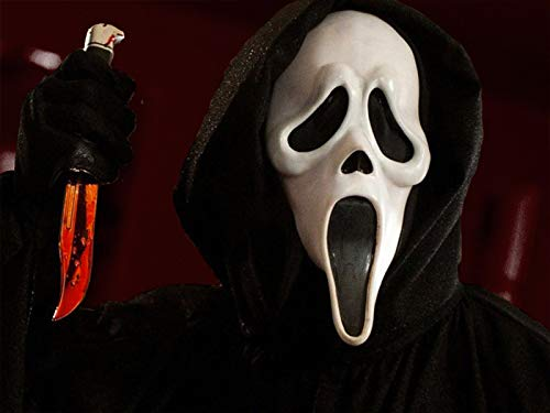 Jeepers Creepers Halloween Outfit (How To Kill Ghostface)