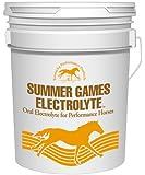 Summer Games Electrolye Supplement For Horses