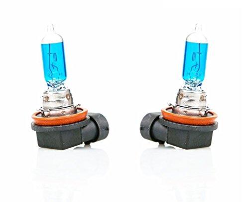 Philips 12866B2 Soffittenlampe Vision C10W