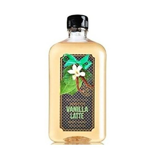 Amazon.com : Bath And Body Works Winter Vanilla Latte Body