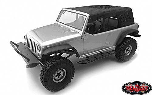 RC4WD Fabric Roof for Axial SCX10 JK 90027