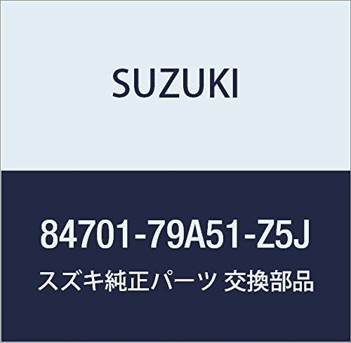 SUZUKI (スズキ) 純正部品 ミラーアッシ 品番84701-50MA1-ZSF B01MYNQFBP 84701-50MA1-ZSF