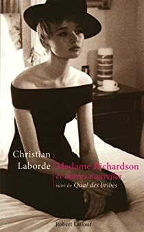 Madame Richardson par Laborde