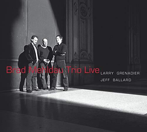Top 10 recommendation brad mehldau trio live