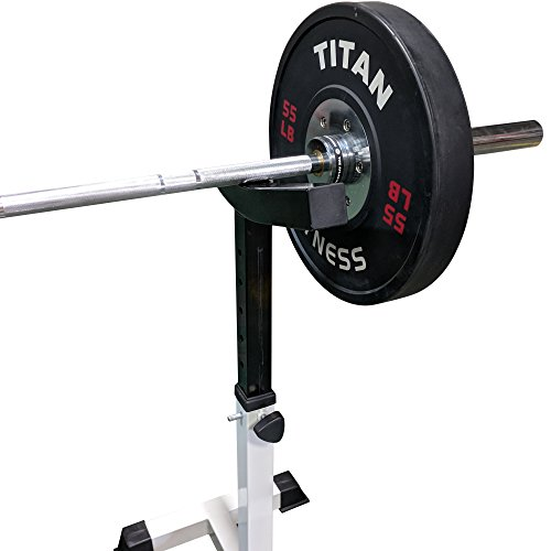 Titan Bench Press Spotter Stands by TITAN FITNESS (Image #7)