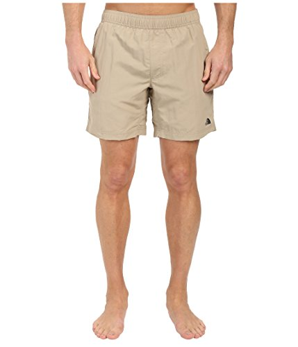 The North Face Pull-On Guide Trunk Men's Dune Beige L-REGULAR