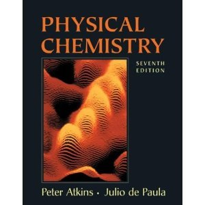 Physical chemistry 7th seventh edition byatkins atkins amazon physical chemistry 7th seventh edition byatkins atkins amazon books fandeluxe Image collections
