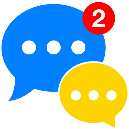 Messenger : All-in-One Messaging & Video Calling (All In One Messenger App For Android)